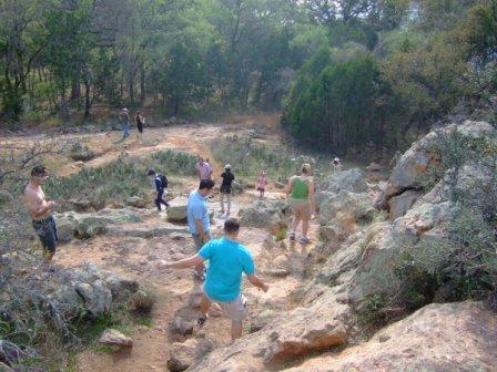 Neogeos Central Texas Field Trip Houston Geological Society